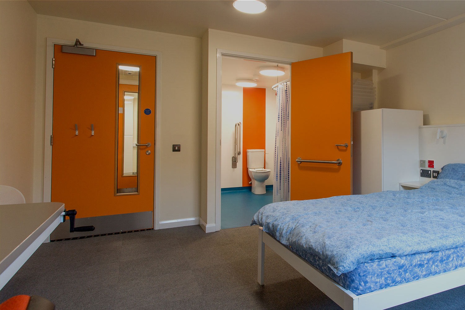 Rooms: Accommodation Support, Student Housing, Bath Spa