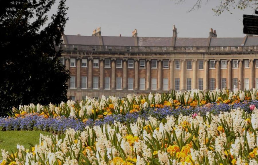 Bath Spa University Prospectus