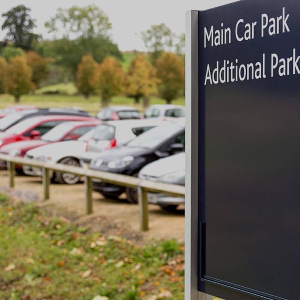 Motor Vehicle Parking Terms And Conditions