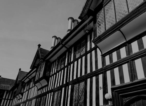 Tudor buildings2