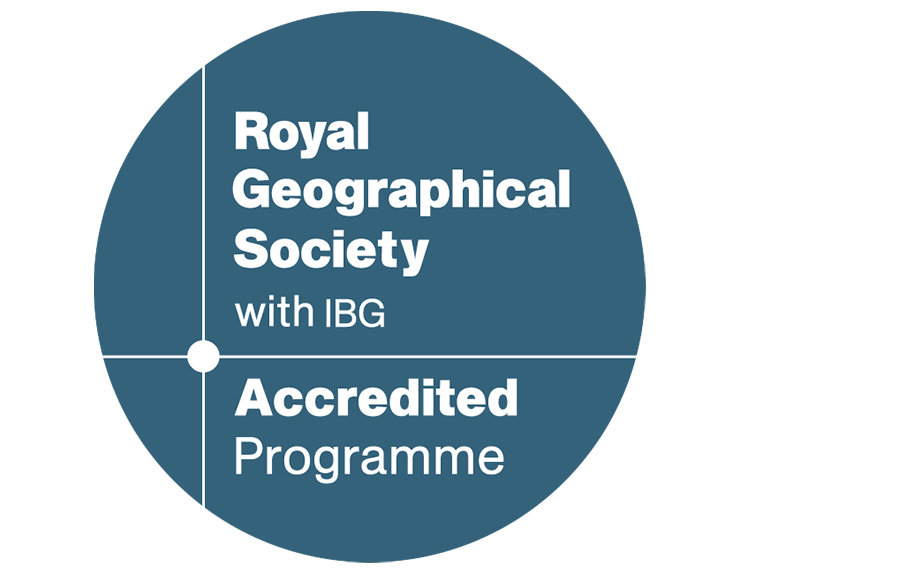 Royal Geographical Society logo2