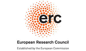 European research council logo